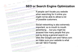 Some simple details can make or break your website from being found by search engines